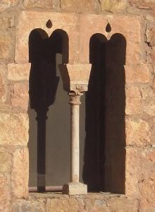 Ventana Torre de la Aljama