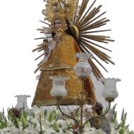 Virgen de Consolación